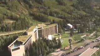 Meetings at Snowbird Ski and Summer Resort