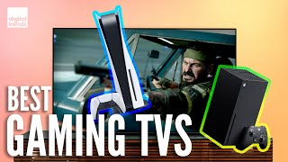 Get hooked up! Best 4K TVs for gaming on Xbox Series X or PS5