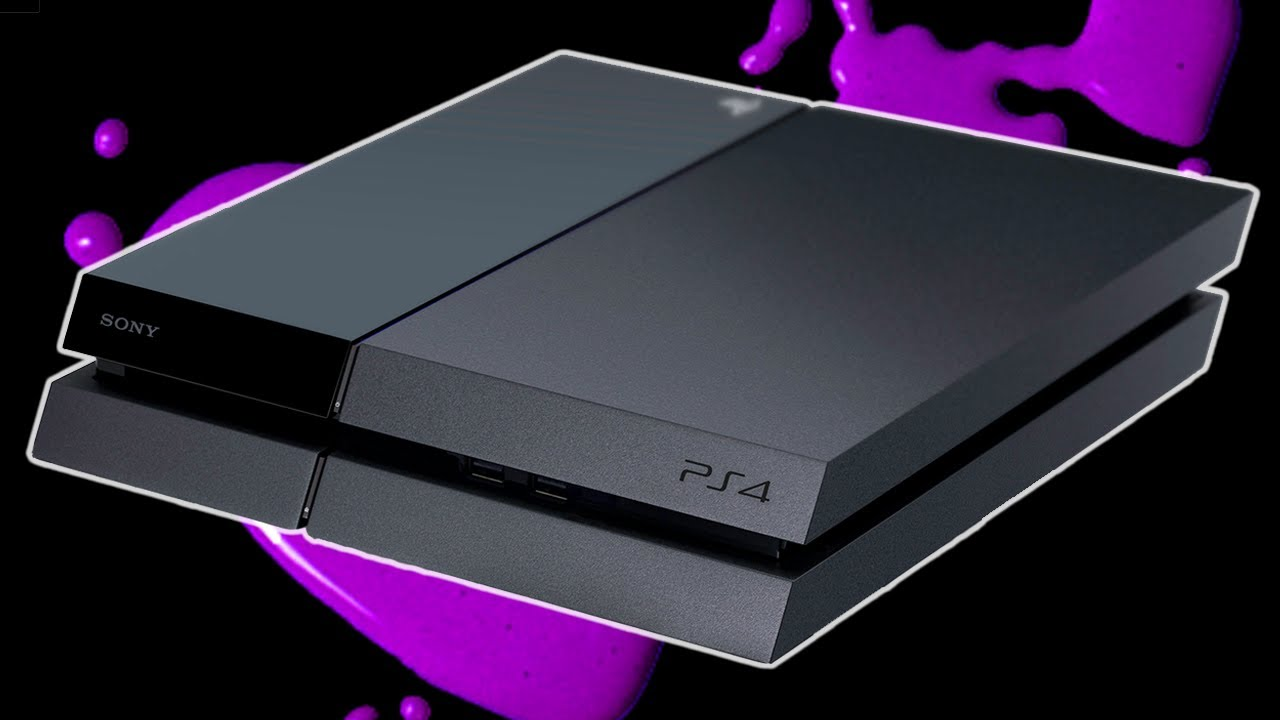 5 Awesome PlayStation 4 Facts Fact Surgery YouTube