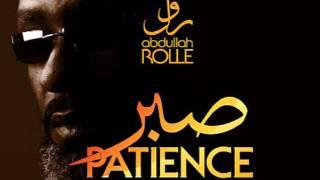 Abdullah Rolle - Paradise
