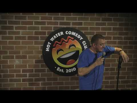 Davey Ash | LIVE At Hot Water Comedy Club