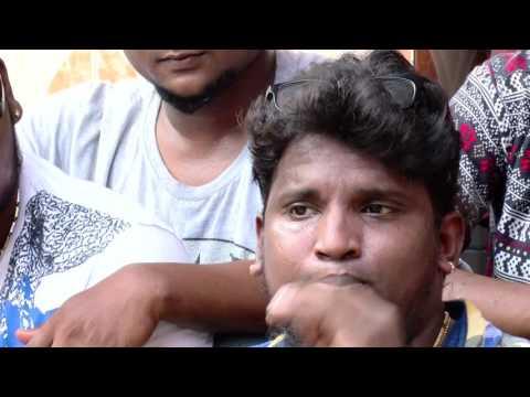 Chennai Gana - Chennai Police - Red Pix Gana - By Gana Michael