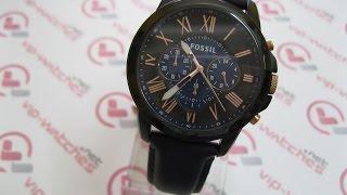 Fossil - FS5061