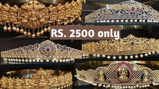 Bridal latest collections