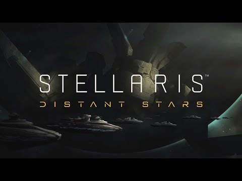 Stellaris: Distant Stars - Part I - Voor Technocracy