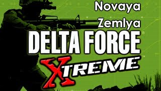 Delta Force: Xtreme - Novaya Zemlya Walkthrough