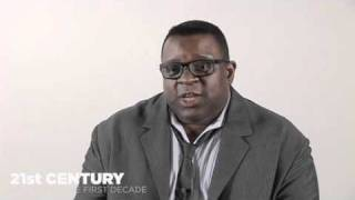 Isaac Julien | Brisbane Interview