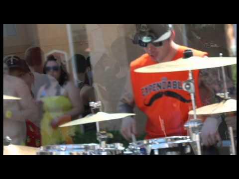 101.5 Jamz SWAT Entertainment Apache Station Pool Party