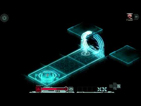 Shadowrun Dragonfall Sample Gameplay |