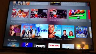 Video Amazon Prime Video App finally on Apple TV 4K! download MP3, 3GP, MP4, WEBM, AVI, FLV Mei 2018