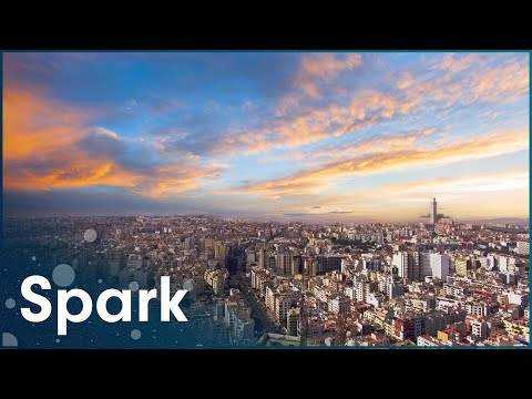 Magnificent Megacities: Casablanca (Anthropology Documentary) | Spark