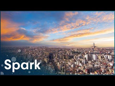 Magnificent Megacities: Casablanca