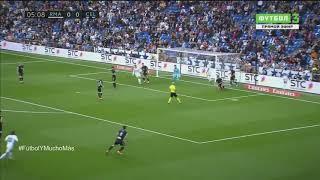 ריאל מדריד נגד סלטה ויגו 0-6 תקציר המשחק