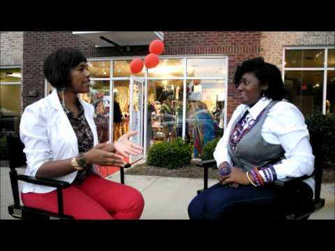 Fashion Night Out: The Business and Culture of Fashion in Columbia, SC
