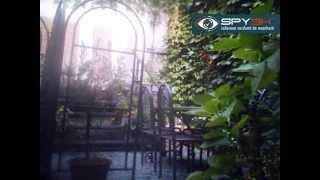 Spy Camera Watch | Neem op in HD