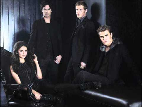 The Vampire Diaries - 3x19 Music - Christel Alsos - When The Light Dies Out mp3