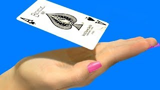 16 Magic Tricks That You Can Do
