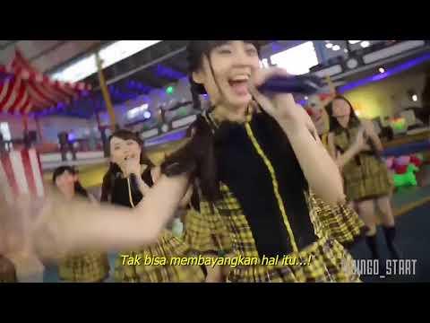 JKT48 Eien Pressure (Selamanya Pressure) + Lyric