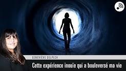 Quantic Planète : Geneviève Delpech