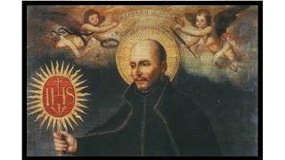 San Ignacio de Loyola, documental