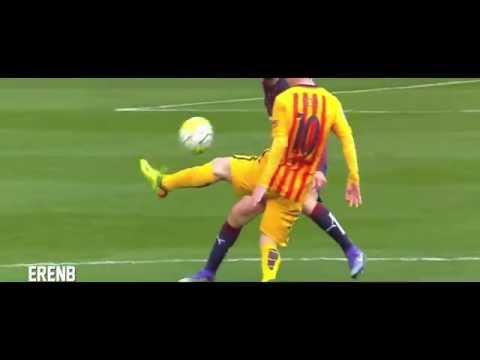 Lionel Messi  ● Left Behinds ● Goals & Skills 2016
