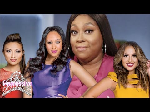 Download Youtube: Loni Love (from The Real) says she wants her own talk show!