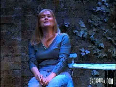 Featured Actress Play: Sinead Cusack