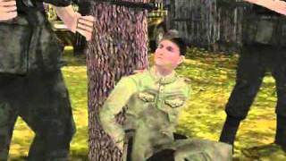 Вторая Мировая Война - смешной трейлер