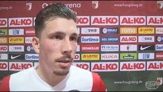 Video Gol Pertandingan FC Augsburg vs FC Koln