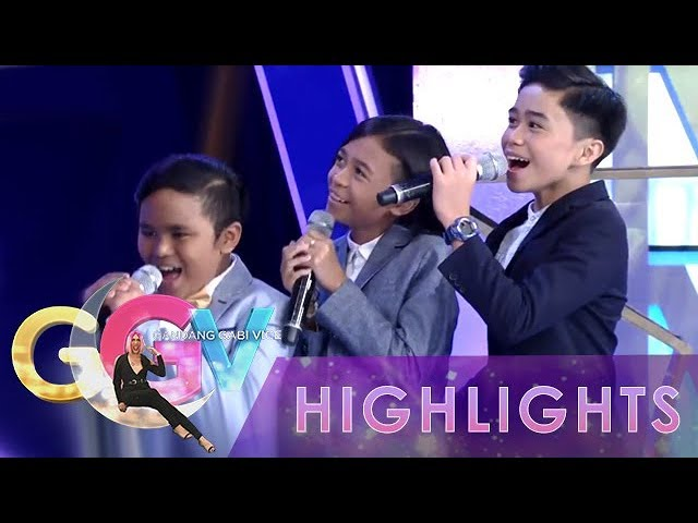 GGV: TNT Boys talk about their latest trip in Singapore