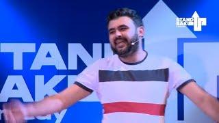 Kənan Yusif (#standupbaku 49-cu veriliş)