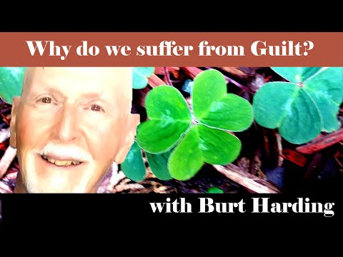 Why do we suffer guilt?