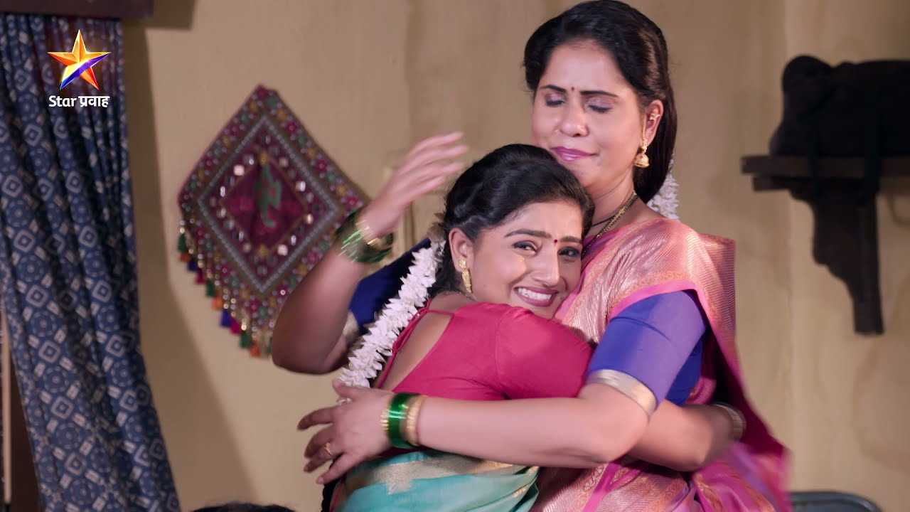वहिनीने मागितली माफी | सहकुटुंब सहपरिवार | Sahkutumb Sahparivar | Star Pravah