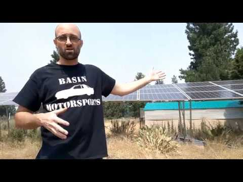 The Hidden Costs of Solar Power No One Talks About