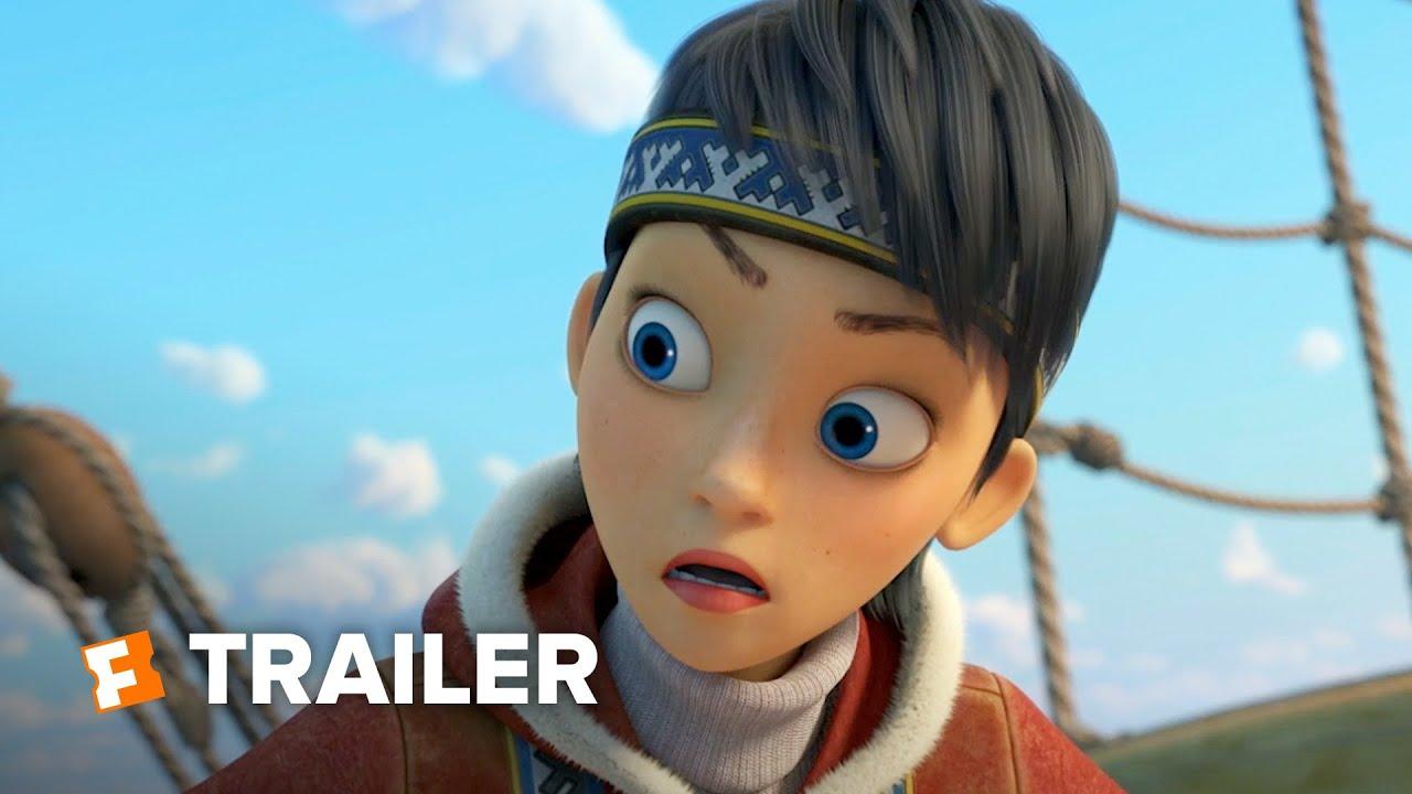 Download The Snow Queen: Mirrorlands Exclusive Trailer #1 (2020) | Fandango Family