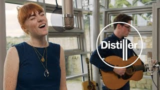 Chlöe Howl - Magnetic | Live From The Distillery