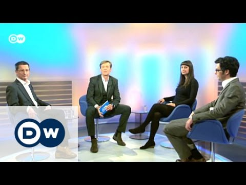 Journalism in Crisis: Democracy in Danger? | Quadriga