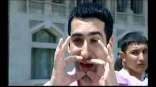 vuclip Cool Commercial of Mobile Network (Azerbaijan)