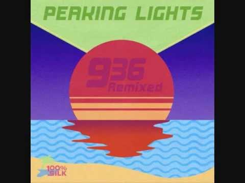 Peaking Lights - Birds of Paradise (Xander Harris Remix)
