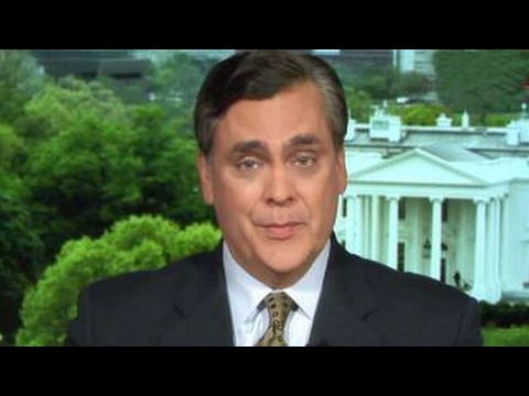 Turley: White House created a credibility problem