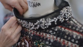Details of Spring-Summer 2012 Ready-To-Wear Collection - CHANEL