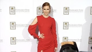 Darby Stanchfield 'A Legacy of Changing Lives' Gala Red Carpet