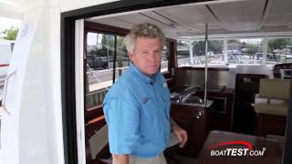 Beneteau Swift Trawler 34 Features BoatMarket motor yachts(, 2014-09-19T22:09:47.000Z)