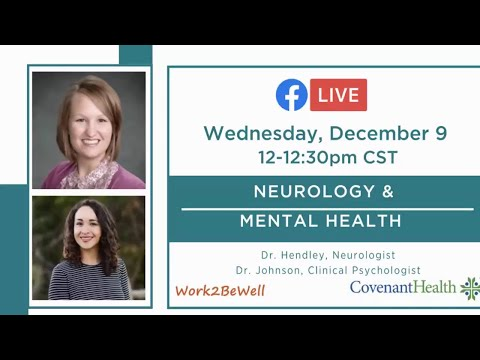 Neurology & Mental Health - Covenant
