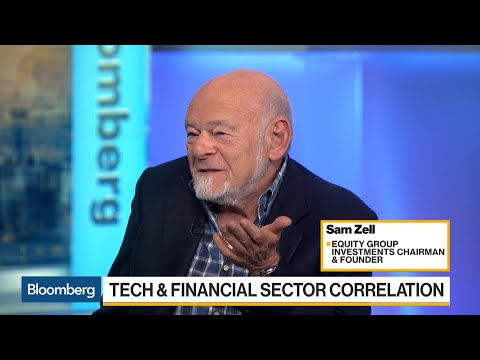 U.S. Government Has 'Unbelievable Case Against Facebook,' Says Zell