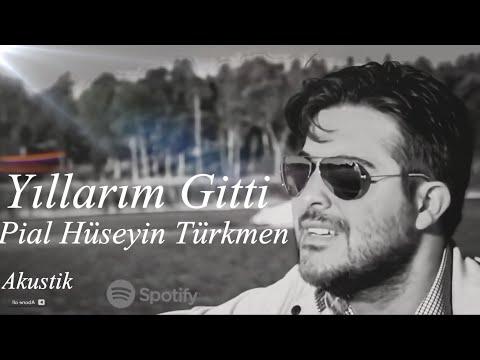 Yıllarım Gitti - Hüseyin Türkmen