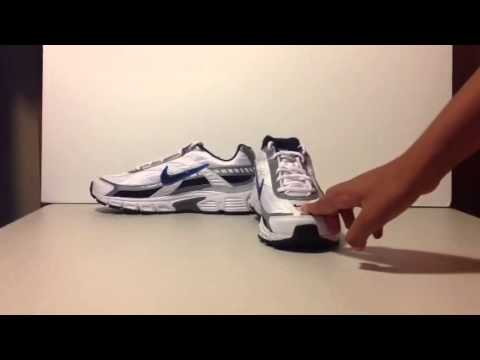 Nike Initiator Shoe Review ( Pure Perfection ) - YouTube