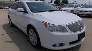 2010 Buick LaCrosse - Dealer Serving Fort Worth TX 76116 | Bad Credit Bankruptcy Auto Loan