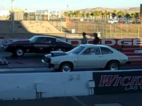 Drag racing at the las vegas motor speedway strip 3 3 for Las vegas motor speedway drag strip