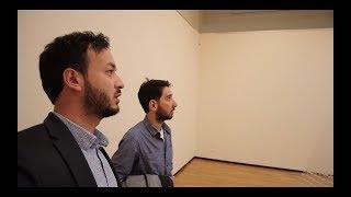 ГражданинГорожанин #24 - Как мы с Бабаевым к искусству причащались, Ташкентская биеннале, художники